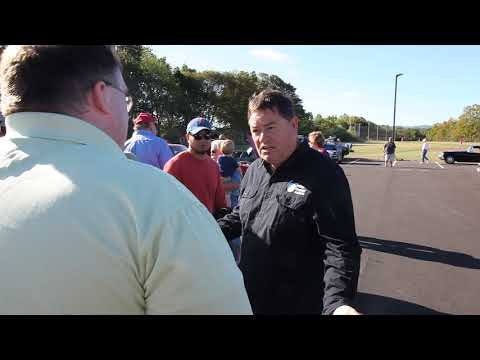 Mike brewer talking bad about edd china and the end of wheeler dealers