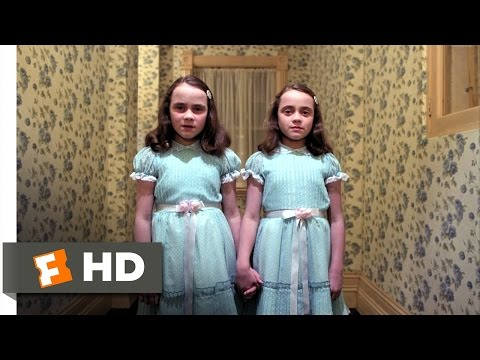 The shining (1980) - come play with us scene (2/7)   movieclips