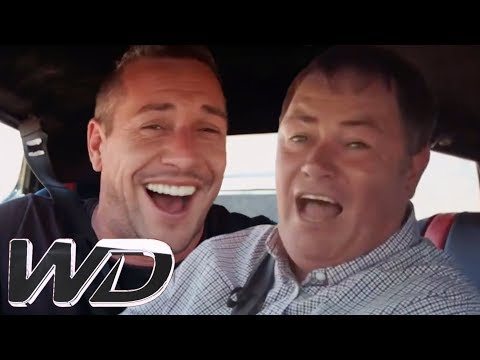 Welcome to the wheeler dealers youtube channel!
