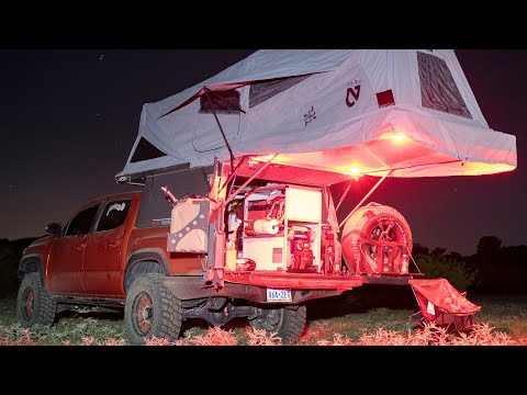 Four wheeler magazine overland adventure - check out all the action