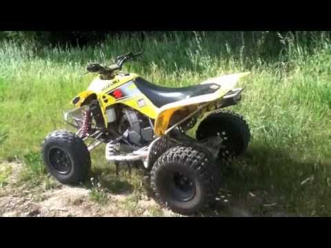 How to drive clutch-atv
