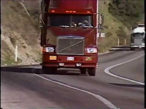 """Air brakes for your cdl class """"a"""" - part 1 of 2"""
