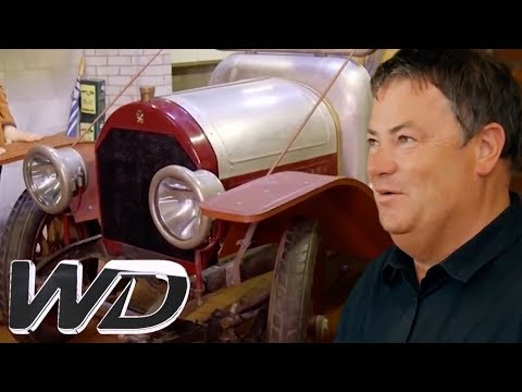 All the rarest and most unusual buys   wheeler dealers