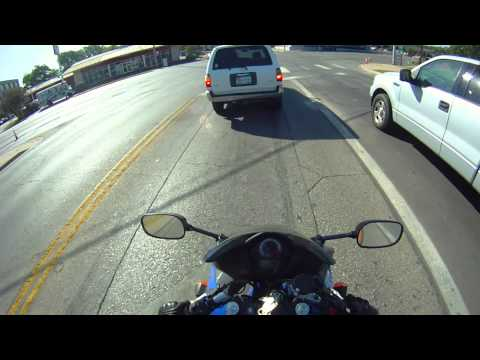 How to get a motorcycle license (us, uk, canada)