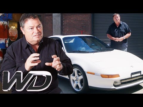 Why wheeler dealers moved to the usa   wheeler dealers