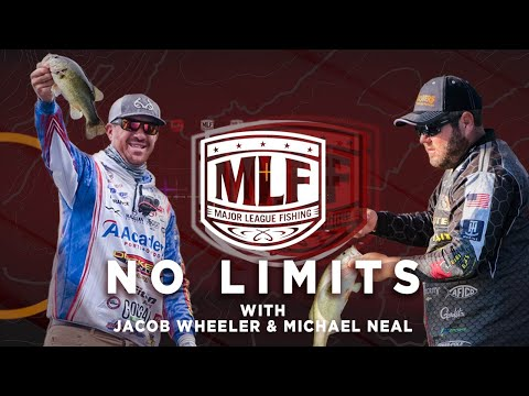 Michael neal and jacob wheeler | no limits podcast