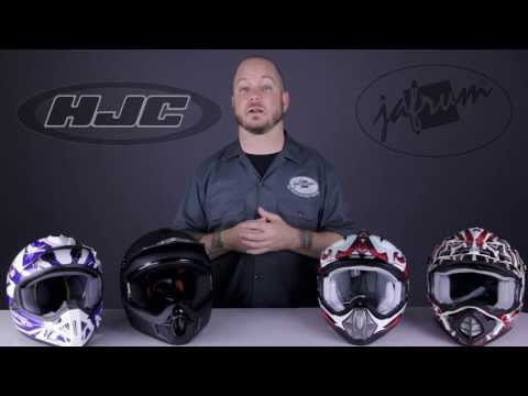 Kid's motorcycle gear and apparel buying guide at jafrum.com